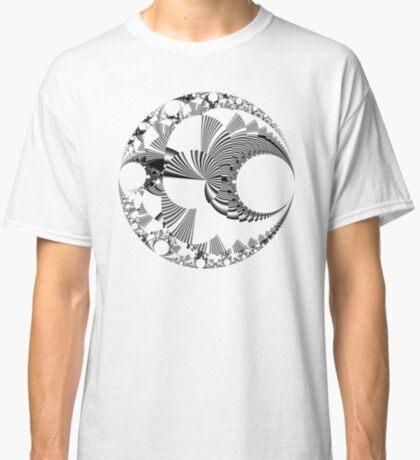 Mandelbrot 20190507-015 Classic T-Shirt