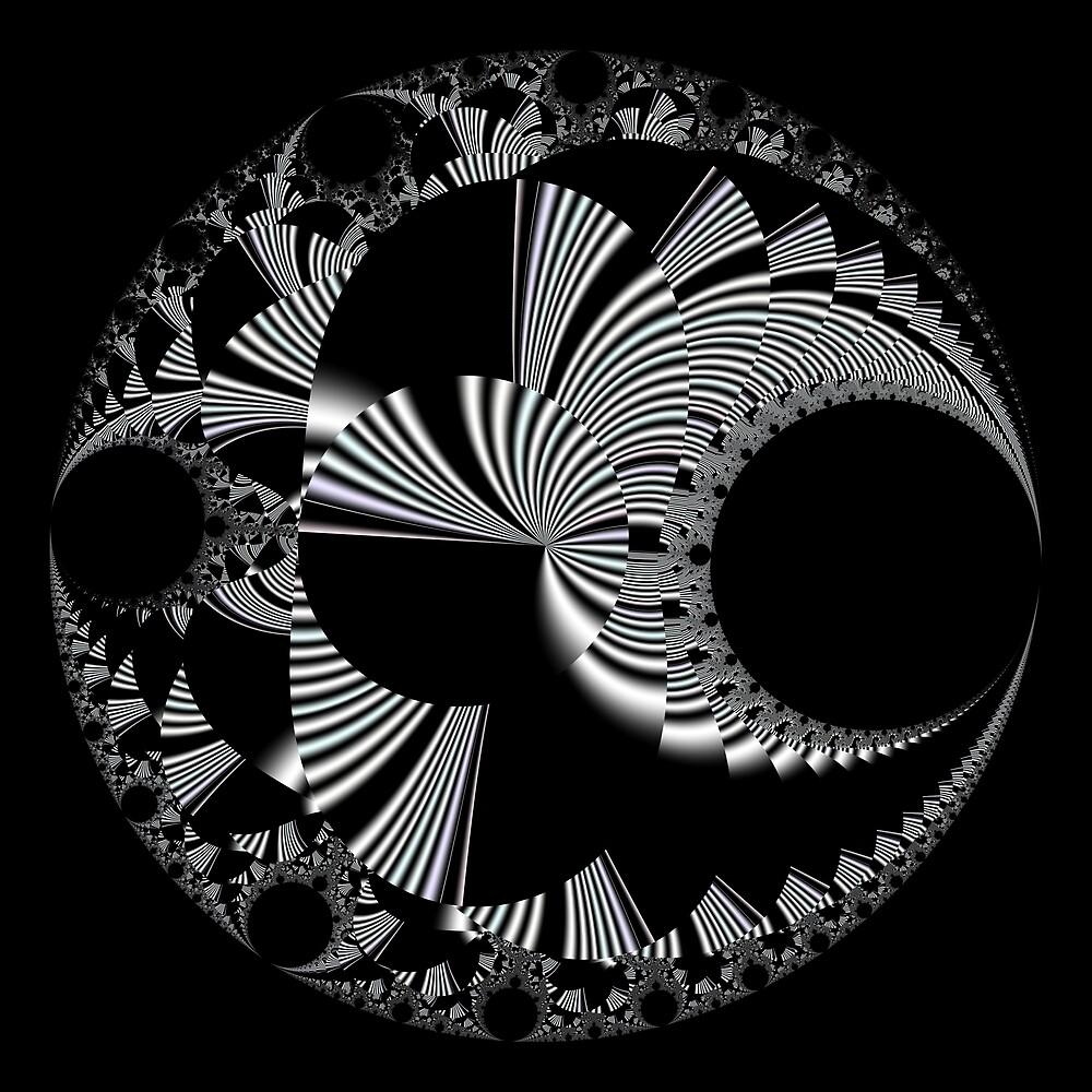 Mandelbrot 20190507-015 by Rupert Russell