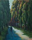 Poplar Road by Michael Beckett