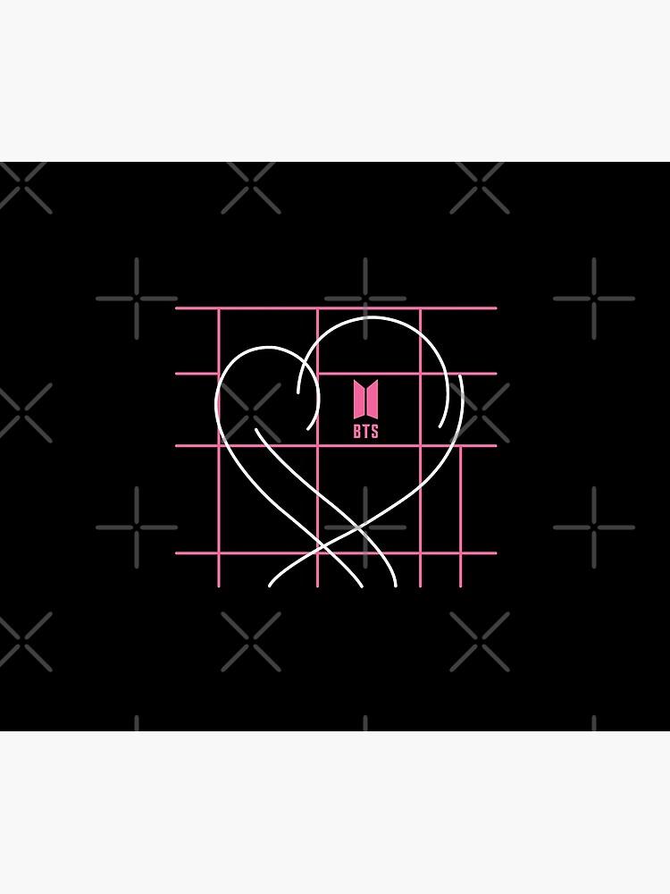 KPOP BTS MAP OF THE SOUL PERSONA LEGGING/ TSHIRT/ HOODIE/ CASE/ MUG/ BAG by LySaVN