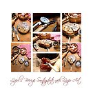 Linzer Cake by SmoothBreeze7