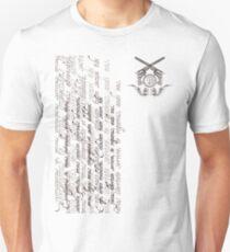 Exorcizamus te... T-Shirt