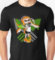 Inkling Girl Unisex T-Shirt