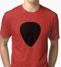 Plectrum Tri-blend T-Shirt