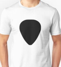 Plectrum Unisex T-Shirt