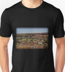 Moorestown Autumn T-Shirt