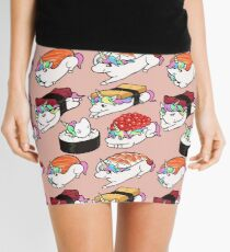 Sushi Unicorn Mini Skirt