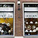 Hats M/F by Marjolein Katsma