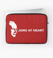 Jung at Heart Laptop Sleeve