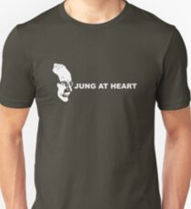 Jung at Heart Slim Fit T-Shirt