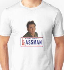 A**man T-Shirt