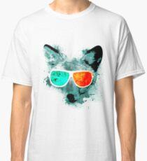 3D Fox Vision Classic T-Shirt