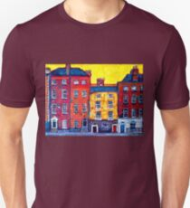 5 Houses, Dublin T-Shirt