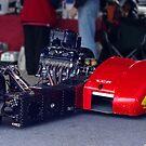 Anatomy Of A Sidecar by bygeorge
