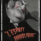 L'Esprit Diabolique by shocco