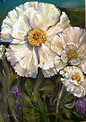 The Big Sur Mahalia Poppy by Barbara Sparhawk