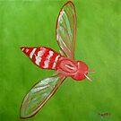 Fly East by Scott Plaster
