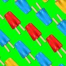FOREVER Popsicle by Daniel McLaren