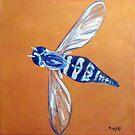 Fly West by Scott Plaster