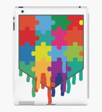 Pocket Puzzle iPad Case/Skin