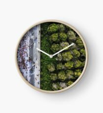 Carnival Parade Clock
