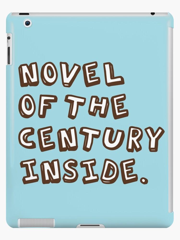 Novel of the Century by Thao Ta