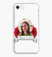 Rose McGowan (Jawbreaker) iPhone Case/Skin