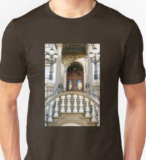 A Door into California History Unisex T-Shirt
