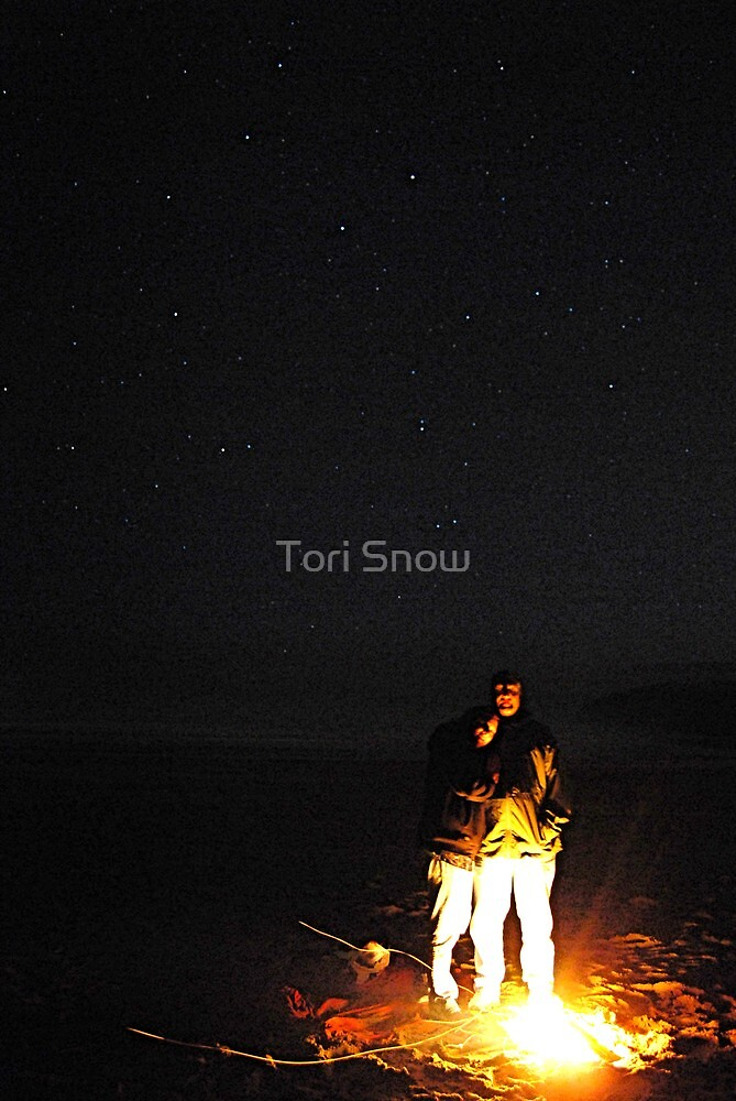 Star Gazing by Tori Snow