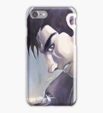 Eidolon - War soul II iPhone Case/Skin