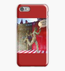 TURN TO JELLY iPhone Case/Skin