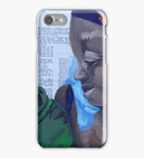 Kinshasa iPhone Case/Skin