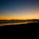 Drake's Beach #1 by Josef Grosch