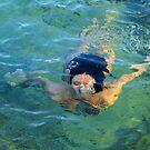 Aquamarine  by JodieT