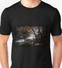 Connecticut Cutter Unisex T-Shirt