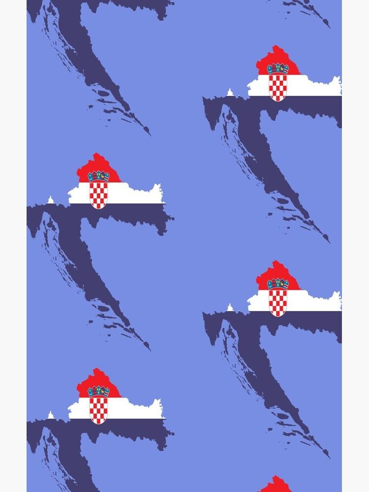 CROATIA von Kriv71