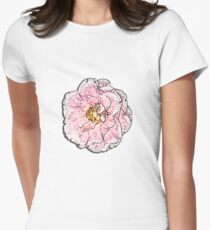 Camellia T T-Shirt