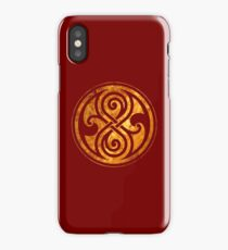 The Seal of Rasillion iPhone Case