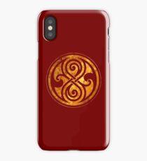 The Seal of Rasillion iPhone Case/Skin