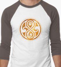 The Seal of Rasillion Men's Baseball ¾ T-Shirt
