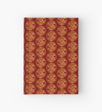 The Seal of Rasillion Hardcover Journal