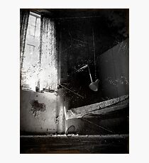 To Sleep Perchance To Dream ~ West Park Asylum Photographic Print
