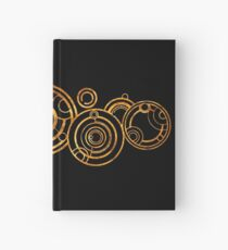 What's in a Name? Hardcover Journal