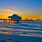 Clearwater Pier 60 by Brian Tarr