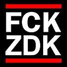 FCK ZDK von cathwow