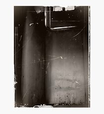 Pocock Brothers' Cell ~ West Park Asylum Photographic Print
