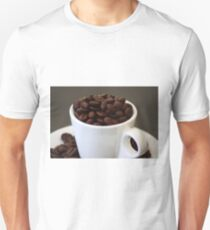Time for coffee Unisex T-Shirt