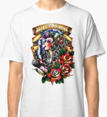 Tattoos for Life Classic T-Shirt