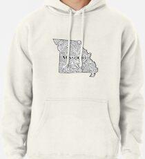Missouri State Doodle Hoodie