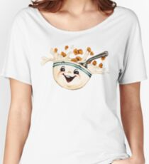 Cereal! Women's Relaxed Fit T-Shirt